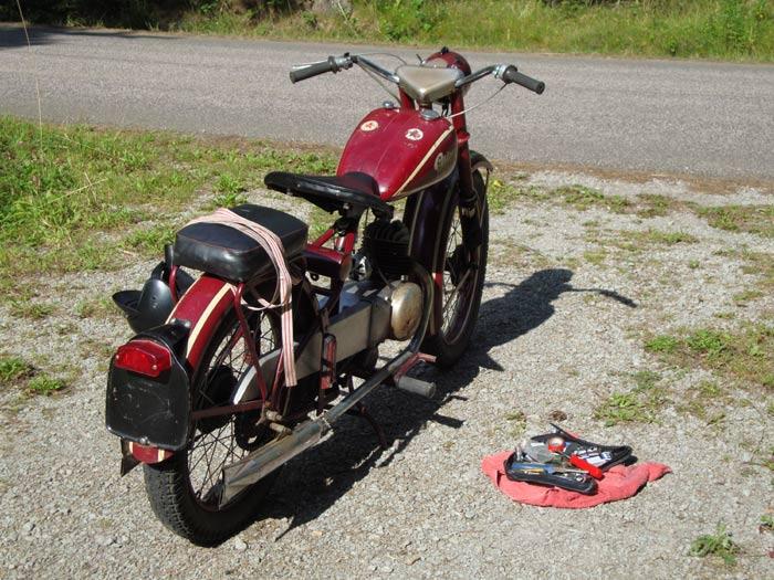 gripen wheels ab